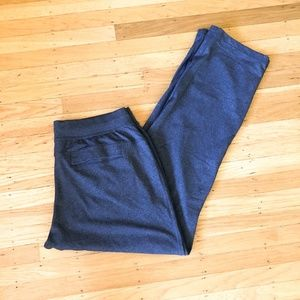 Men LULULEMON Athletica City Sweat Thermo Pant XXL